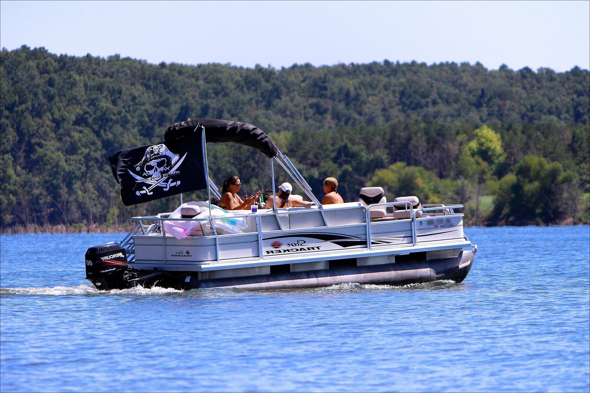 U-Drive Boat Rentals